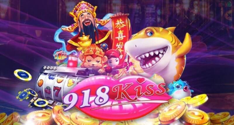 918kiss-online-casino-review