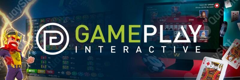 gameplay interactive games