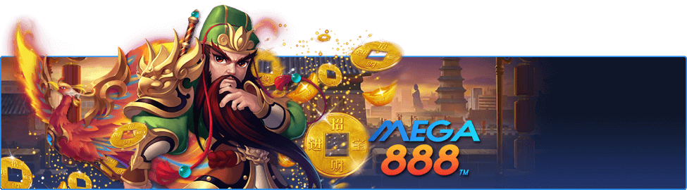 mega888 online casino review