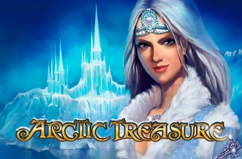 pussy888 arctic treasure