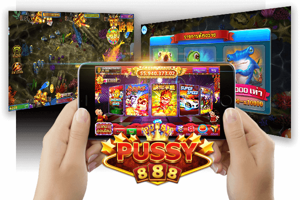 pussy888 mobile