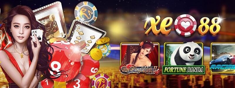 xe88 online slot games